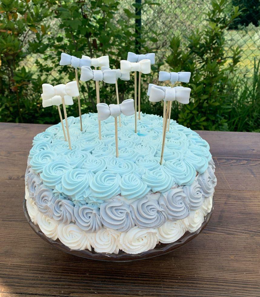 Le nostre torte..per i tuoi eventi!